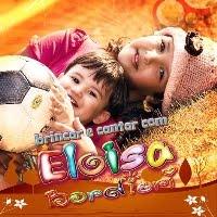 Eloísa Bordieri – Brincar e Cantar (2009) Play Back