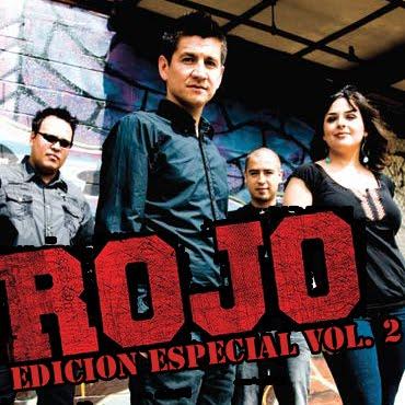 Rojo - Edicón Especial - Vol. 2 (2010)
