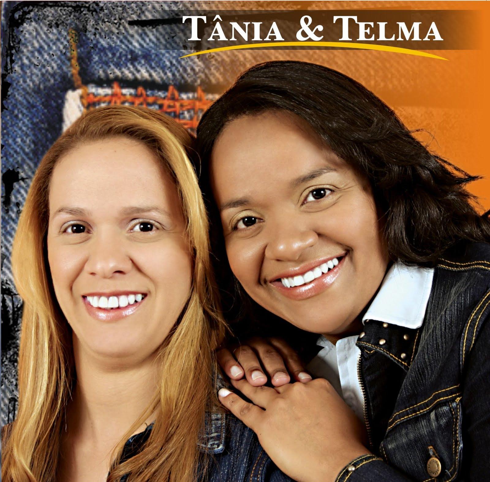 Tânia e Telma - Um Novo Tempo (2008)