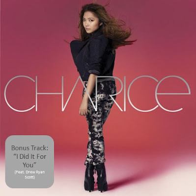 Charice - Charice: International Edition - 2010