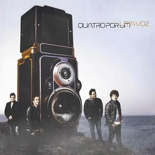 Quatro Por Um – Uma Voz 2010 Playback