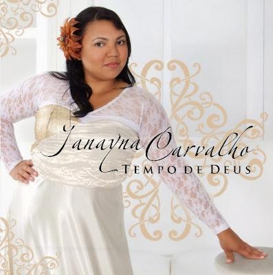 Janayna Carvalho - Tempo de Deus (2010)