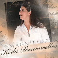 Keila Vasconcelos - Magnífico 2008