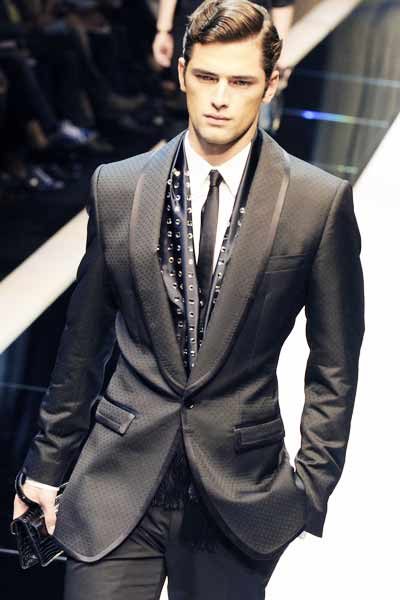 Mens Fashions  on Latest Fashion Trends  Men S Fashion   Grooming Style And Fashion