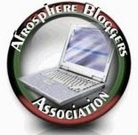 Afrosphere blogger