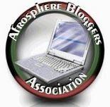 Afrosphere blogger