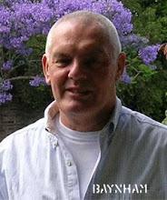 Ian Baynham
