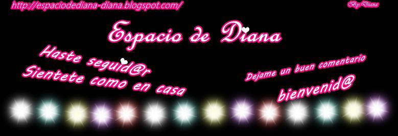 Espacio de Diana