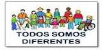 Todos somos diferentes