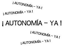 ¡ AUTONOMIA-YA !