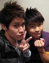 Ryan n Alvin!