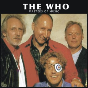The Who-Masters of Music(1996)