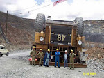 Mining Coal Indonesian