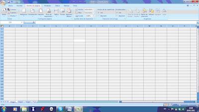 Qué es Excel hoja de cálculo