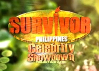 Survivor Philippines: Palau - Wikipedia