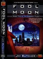 Fool Moon Dresden Files