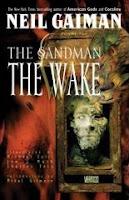 Sandman Volume 10: The Wake