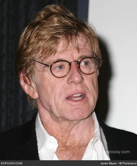Robert Redford: Wow! Robert Redford''s Face On Anderson Cooper''s 360
