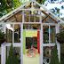 ~old window greenhouse~