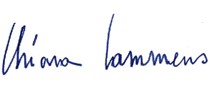 Chiara Lammens