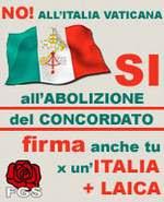 ITALIA-LAICA