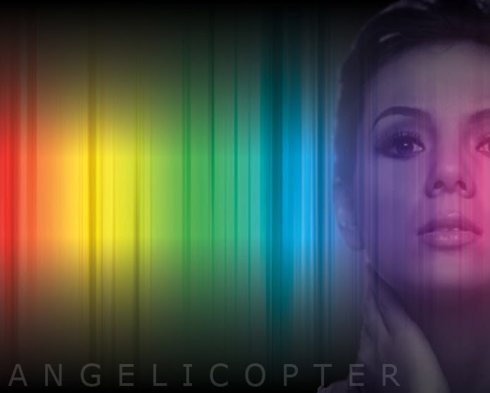 The Angelicopter's Blog