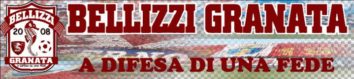 Salernitana Club - Bellizzi Granata - A difesa di una fede