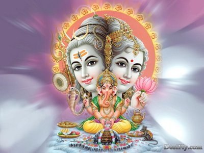 Desktop Wallpaper Of Ganesha. god ganesh wallpapers. hindu