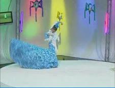 VÍDEO ACTUACIÓN CYNTHIA CANO EN TV MEXICANA - ONDA 92 TV