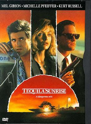 Operación Tequila (1988) DVDRip Latino