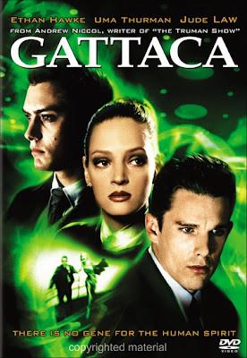 Gattaca: Experimento Genético (1997)   DVDRip Latino HD GDrive 1 Link