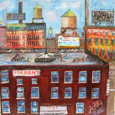 National Arts Program 1st Place Mixed Media Amateur: 2009
