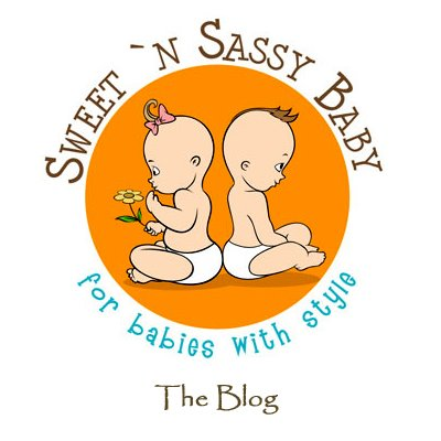 Sweet 'n Sassy Baby Boutique Blog
