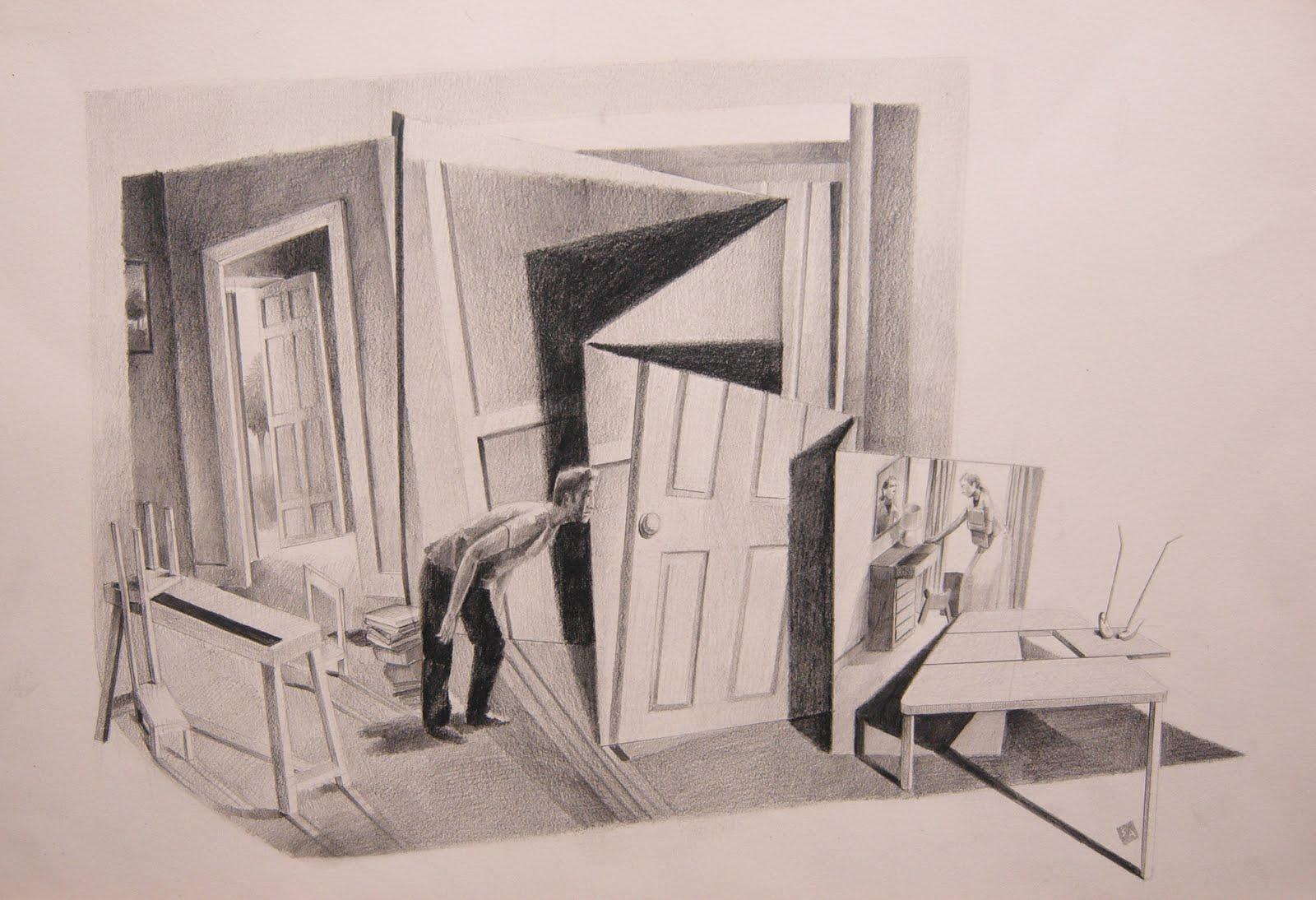 Muebles gallery lorca trendy marco de fotos de piel zara for Muebles de oficina lorca