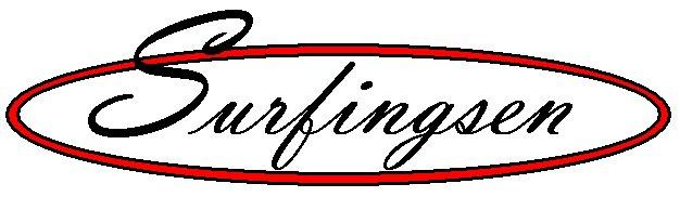Surfingsen