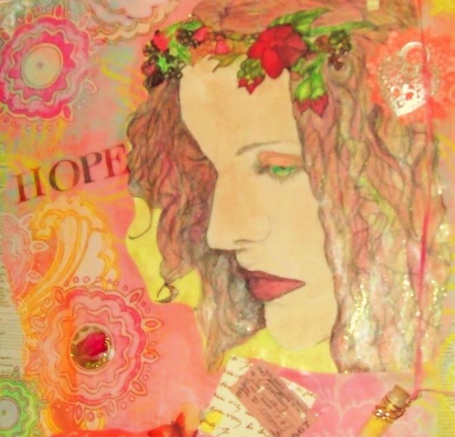 The Hope Blossom