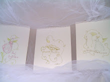 My line of faery dustings... coming soon...