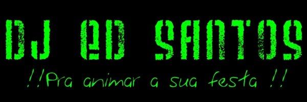 DJ Ed Santos