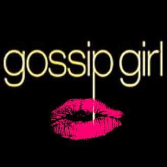 Nº 1 - Dosis de chismes! Gossip-logo