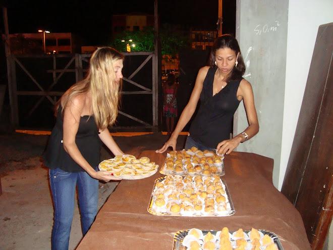 Confraternização do Ministério Jovem 2009