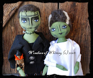 The Frankenstiens&#39;