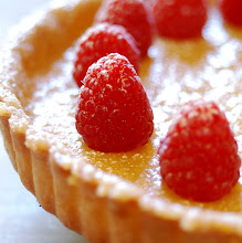 Dorie G&#39;s Tartest Lemon Tart