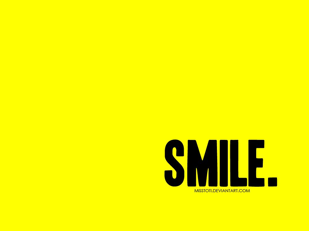 Smile Wallpaper Best