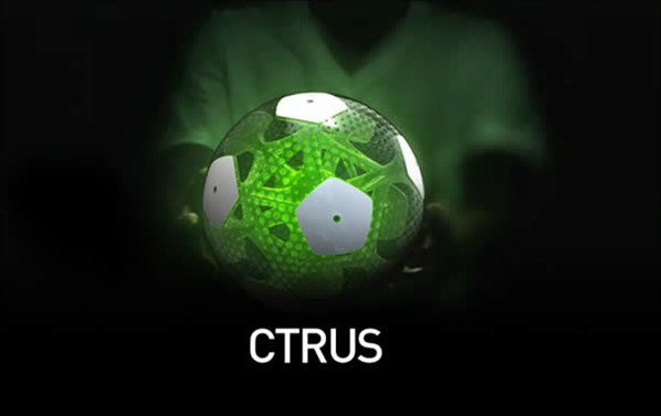 Ctrus sera el nuevo bal n del mundial 2014 taringa for Offside en el futbol