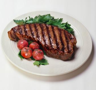 【牛肉】部位別タンパク質ランキング