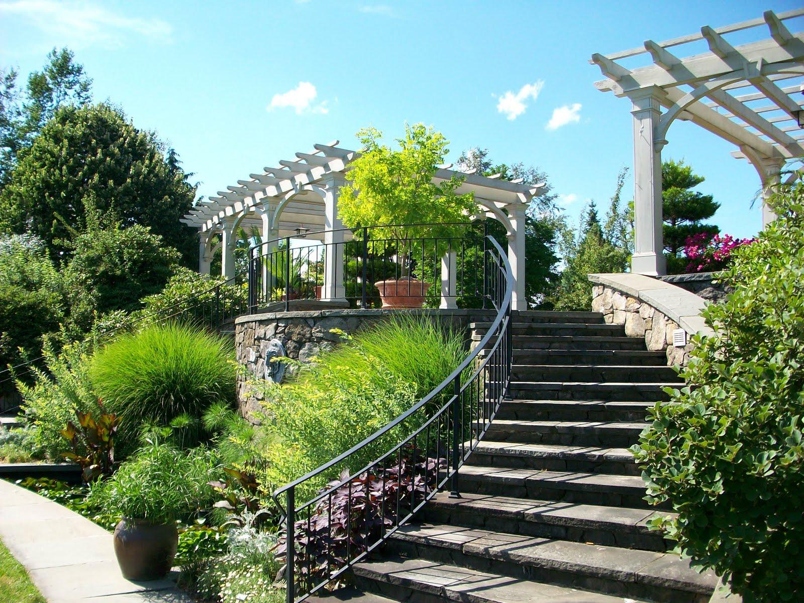 Kelly 39 S Randomness Tower Hill Botanical Garden Boylston Ma 7 17 10