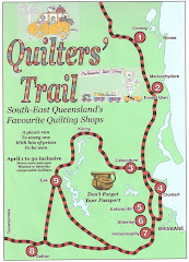 Quilters' Trail