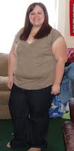 Me at 290 lbs
