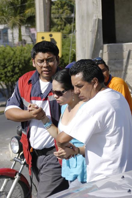 Cruz Roja , Tuxtla Gutierrez