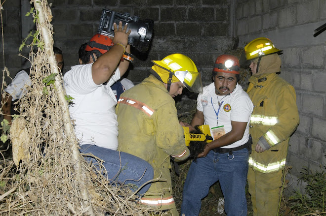 RESCATE CAIDO, COL. SHANKA , TUXTLA GUTIERREZ CHIAPAS